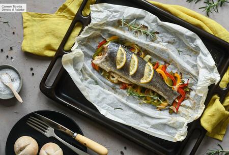 Comer sano en Directo al Paladar (LXXXIV): el menú ligero del mes