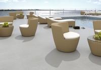 Colección Lava de Keraben, estilo natural en pavimentos exteriores e interiores