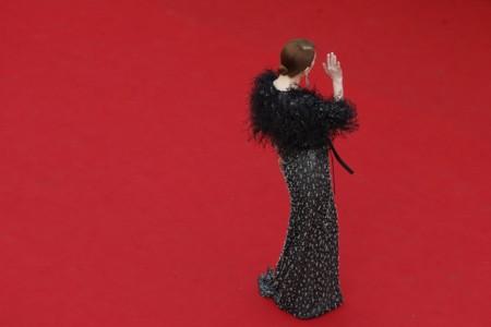 La diva de la alfombra roja del Festival de Cannes es Julianne Moore