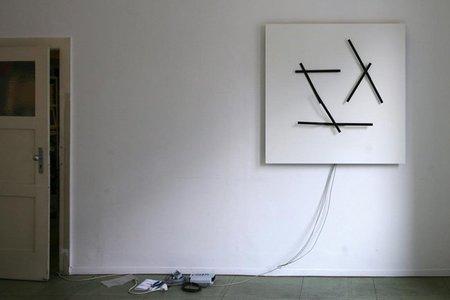 One Perfect Cube, una obra de arte con tres relojes