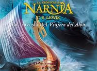 'Las crónicas de Narnia: La travesía del Viajero del Alba', primeras imágenes de la tercera parte de la saga