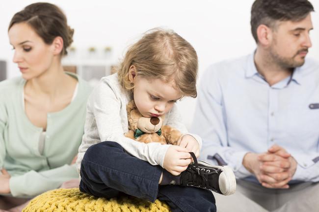 La custodia compartida de los hijos se ha triplicado en los últimos diez años: es una realidad en el 30 por ciento de los divorcios