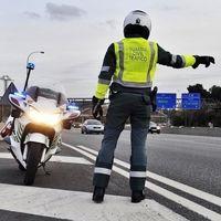 La DGT agradece el descenso de accidentes en 2019, pero prepara un gran dispositivo para vigilar las carreteras en Navidad