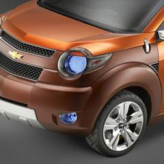Foto 7 de 11 de la galería chevrolet-trax-concept en Motorpasión