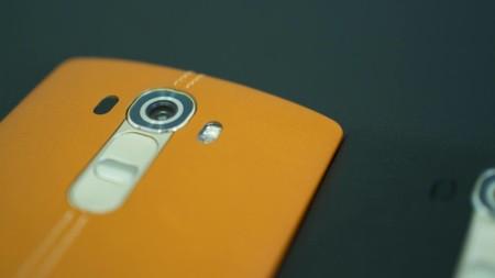 La cámara del LG G4, otra seria candidata a mejor del año: estos son sus puntos fuertes