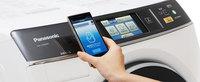 Panasonic presenta sus nuevos electrodomésticos controlados por dispositivos Android y NFC