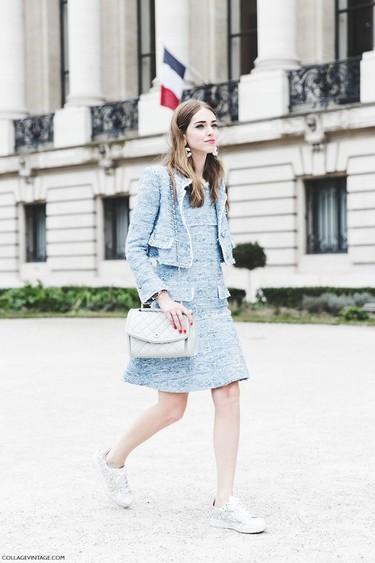 La firma Chiara Ferragni Collection pretende que nos gastemos 550 euros en unas zapatillas