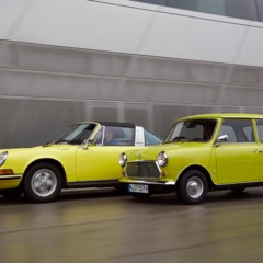 Foto 15 de 37 de la galería mini-felicita-al-porsche-911 en Motorpasión
