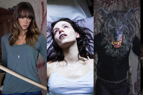 """Las 13 mejores películas """"mumblegore"""" para una noche de terror indie"""