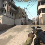 Valve mejora dos de las armas menos usadas en Counter Strike