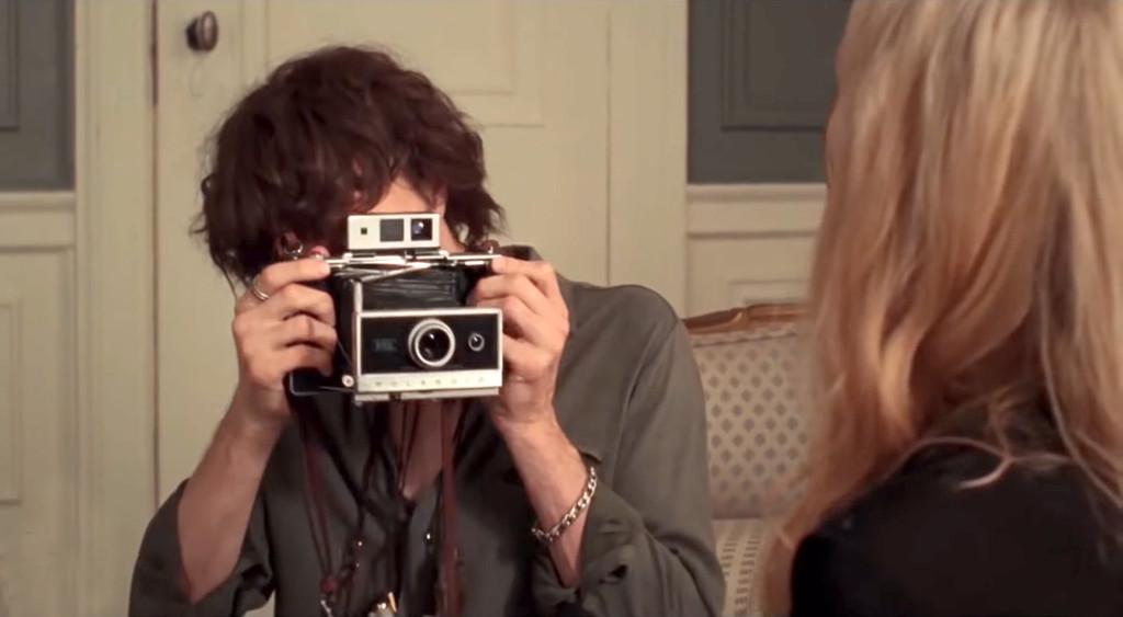 'Mapplethorpe', la película sobre la vida y obra del controvertido fotógrafo neoyorkino, se estrenará el próximo marzo