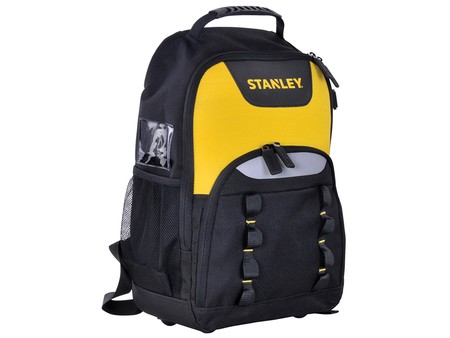 Mochila portaherramientas profesional Stanley STST1-72335 por 23,40 euros en Amazon