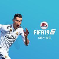 FIFA 19 se hace con la Champions League. Aquí tienes el primer tráiler de la nueva propuesta futbolera de EA [E3 2018]