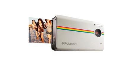 Polaroid Z2300B, en papel o en digital, por sólo 139,99 euros en Amazon