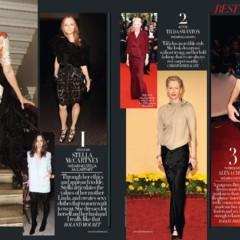 Foto 2 de 9 de la galería el-top-20-de-las-mejor-vestidas-de-2009-segun-harpers-bazaar en Trendencias