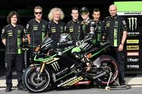 Bradley Smith renueva con el Monster Yamaha Tech3 para 2015