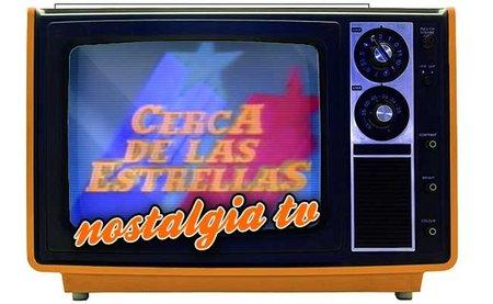 'Cerca de las estrellas', Nostalgia TV
