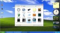 Instala la barra de gadgets de Vista en Windows XP