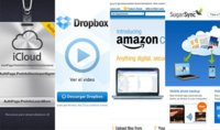 Comparativa de precios de iCloud con Dropbox, Amazon Cloud Drive y SugarSync
