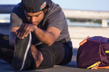 Para un cuerpo joven y en forma, entrena la flexibilidad