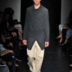 Foto 9 de 13 de la galería yves-saint-laurent-primavera-verano-2010-en-la-semana-de-la-moda-de-paris en Trendencias Hombre