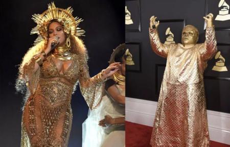 Qué sería de una gala sin ellos: así han sido los mejores memes de los Grammy 2017