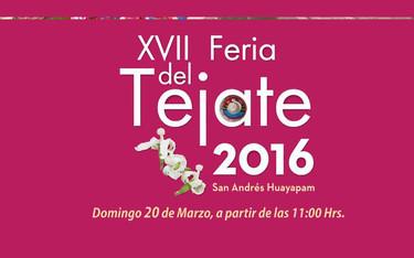 No te pierdas la XVII Feria del Tejate en San Andrés Huayapam Oaxaca