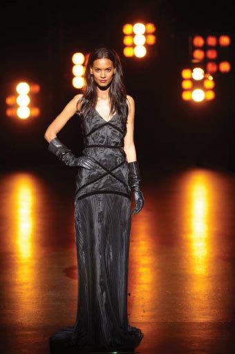 Flor del desierto: la película de la modelo Liya Kebede