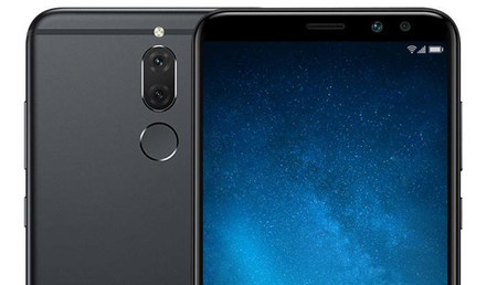 Huawei Maimang 6 Oficial Camaras Frontales