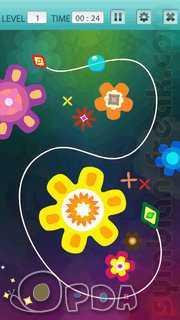 Touch Maneuver, juego para el Nokia 5800