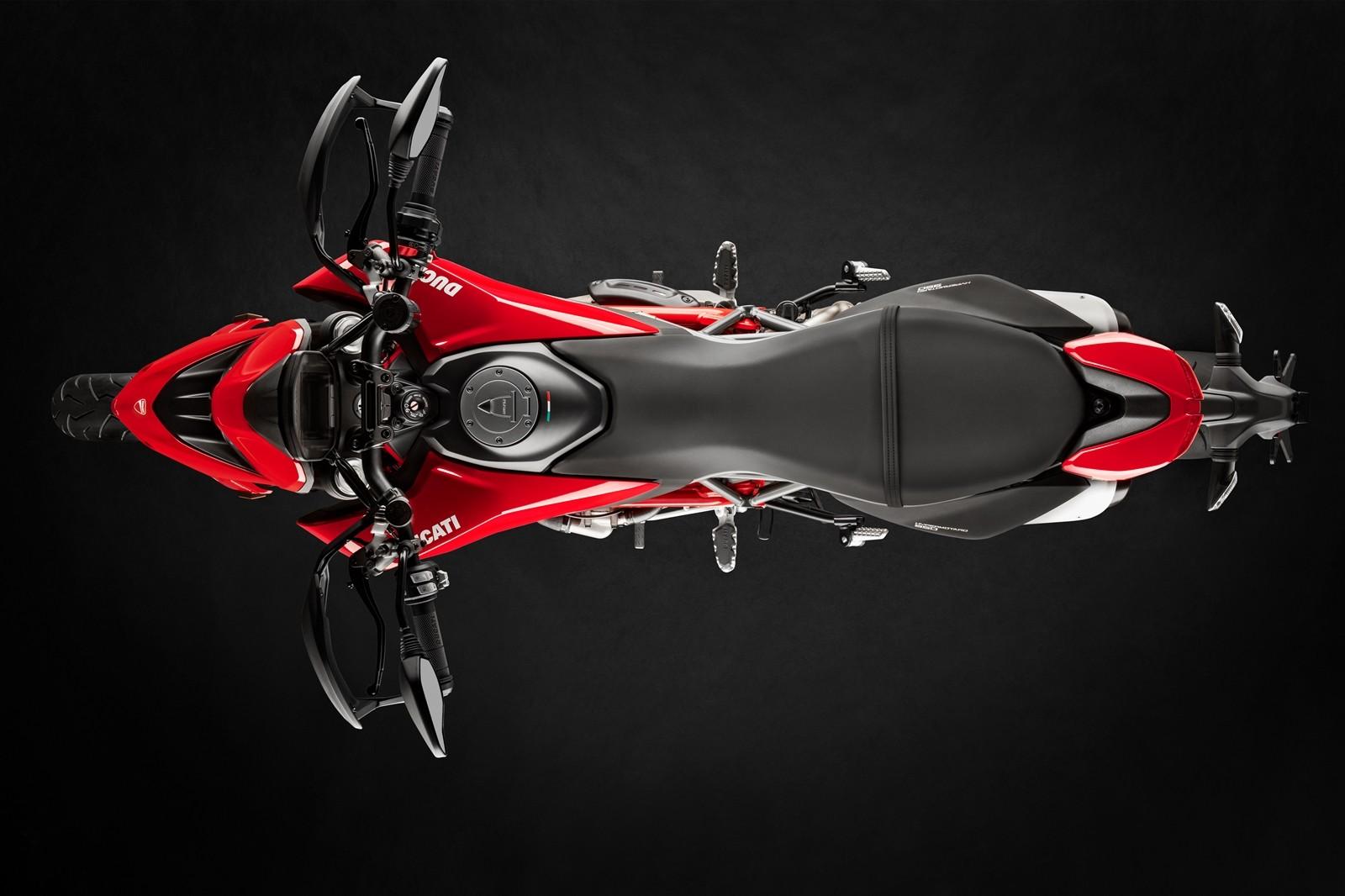 Foto de Ducati Hypermotard 950 2019 (39/76)