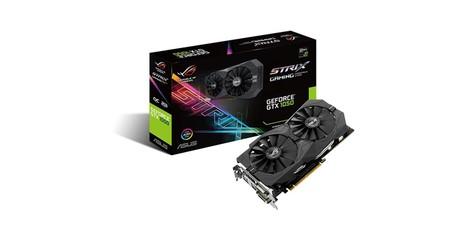 Asus Strix Gtx1050 O2g Gaming