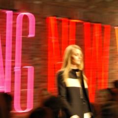 Foto 6 de 16 de la galería trendencias-en-el-desfile-de-dkny en Trendencias