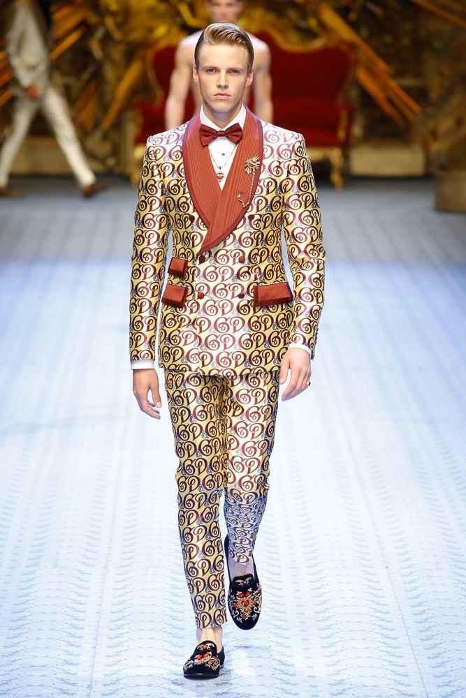 Foto de Dolce & Gabbana Spring-Summer2019 (111/123)