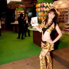 Foto 30 de 71 de la galería las-chicas-de-la-tgs-2011 en Vida Extra