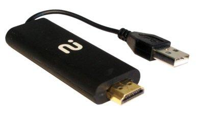 HDMI Dongle, para tener Android 4.0 en cualquier televisor