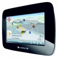 CeBIT 2007: Navegadores GPS Navigon