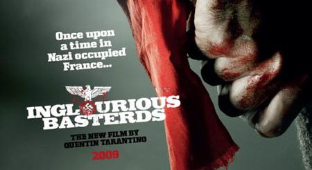 'Malditos bastardos' ('Inglourious Basterds') competirá en Cannes
