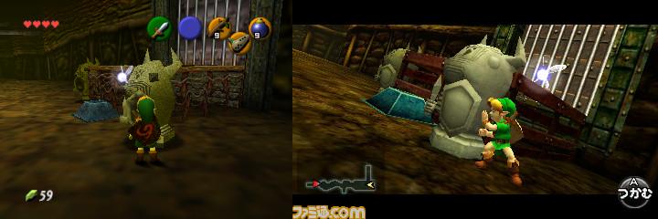 Foto de 110111 - Ocarina of Time 3D (9/10)