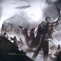Homefront: The Revolution muestra tráiler, anuncia beta y confirma su fecha de lanzamiento