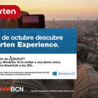 Ya conocemos a los ganadores de nuestro concurso #JoWBCN con Worten