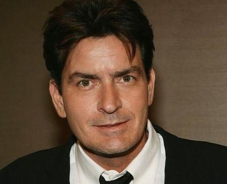 Charlie Sheen quiere abandonar 'Two and a half men'