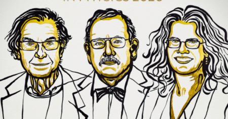 Los secretos más oscuros del universo se llevan el Nobel de Física 2020: Roger Penrose, Reinhard Genzel y Andrea Ghez por sus trabajos sobre agujeros negros