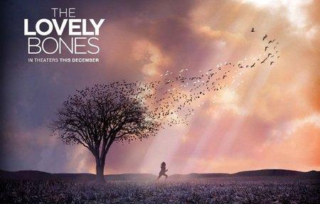 'The Lovely Bones', amados huesos, amados videojuegos
