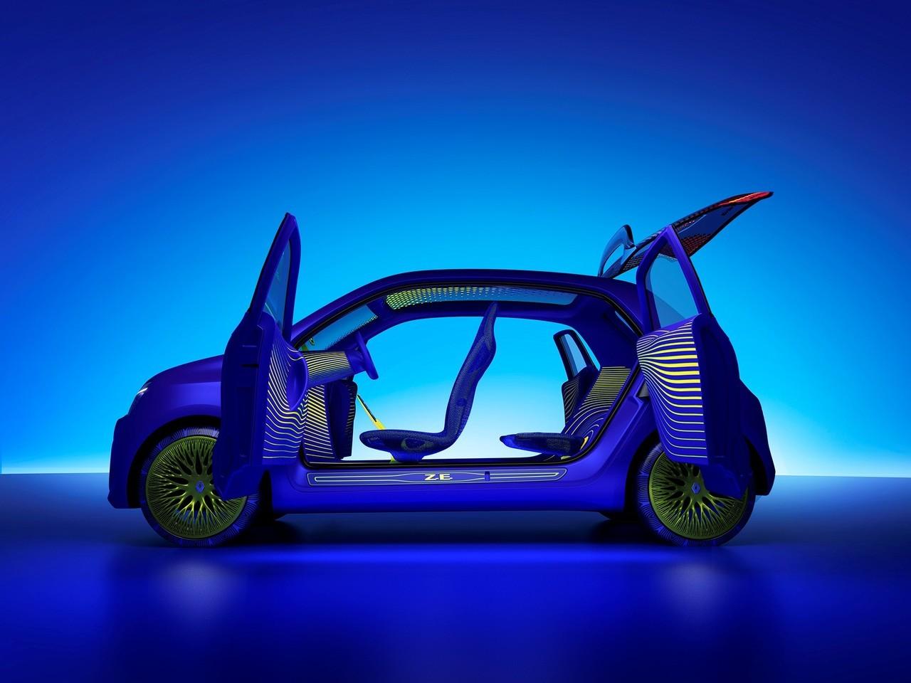 Foto de Renault Twin Z concept-car (13/43)