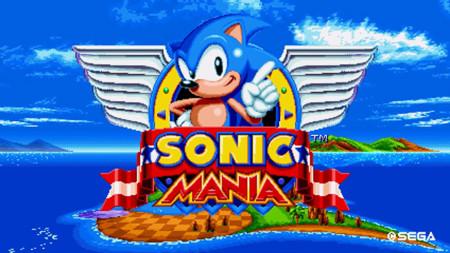 ¡Fanáticos! Sonic Mania se muestra en doce minutos de gameplay