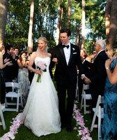 Ali Larter contrae matrimonio