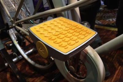 Un pedal para actualizar tu bicicleta y monitorizar tu entrenamiento
