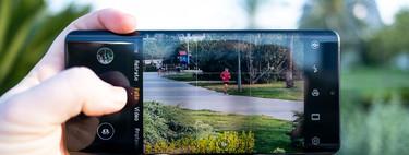 Los tres tipos de zoom del Huawei P30 Pro en detalle: óptico, híbrido y digital probados a fondo y enfrentados