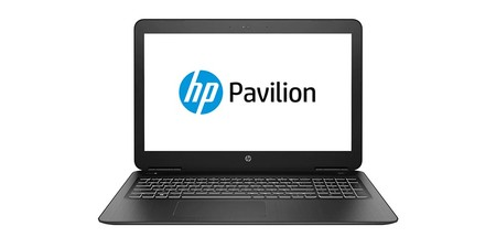 Hp Pavilion 15 Bc515ns